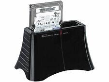 "USB3.0-Dockingstation für 3,5""- & 2,5""-SATA-HDDs,Festplattenleser"