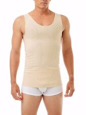 2nd stage Male Abdominal Cosmetic Surgery Compression Vest MADE IN USA MEDIUM
