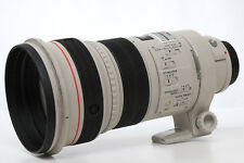 Canon 300mm f2.8L IS USM