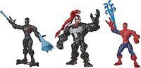 Hasbro Marvel Super Hero Mashers Web-Slinging Mash, Toy Gift,