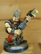 FINECAST WARHAMMER OGRE OGORS MANEATER IMPERIAL WELL PAINTED (696)