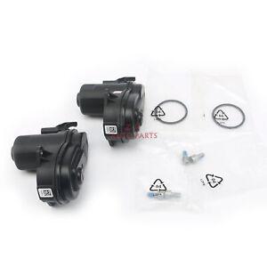 2x Parking Brake Actuator Set Fit For Mercedes-Benz ML250 350 400 550 GLE350 GL