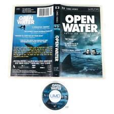 Open Water UMD PSP