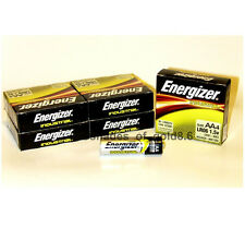 20 Energizer Industrial AA Alkaline Batteries (EN91, LR6)