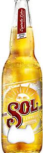 Sol Bottle Opener / Bar Blade