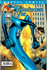 Die Fantastischen Vier Nr. 2 - Marvel Comics (2003)