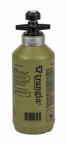 Trangia Bottle Safety Fuel Bottle Spirit Olive Green