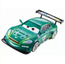 Disney Pixar Cars 2 Character Car - Nigel Gearsley