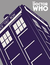MALLON PUBLISHING DOCTOR WHO DELUXE UNDATED DIARY-new !