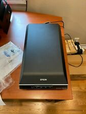 Epson Perfection V550 Photo Color Scanner