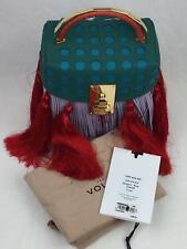 THE VOLON Great L Alice tassels mini bag