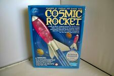 4M Cosmic Rocket Science Experiment Kit / NEW SEALED