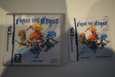 from the abyss nintendo ds 2ds