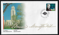 Canada Stamps - FDIC - 1996, Edouard Montpetit. #1617 Lot 60112
