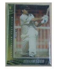 Cricket Card Set 2003-04 ESP Cricket Australia Trading Cards Base Full Set 81