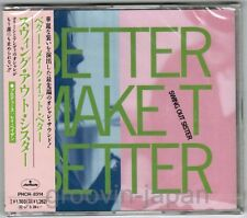 "Sealed Promo! SWING OUT SISTER Better Make It Better JAPAN 5"" CD w/OBI PHCR-8314"