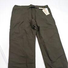 "$80 Burton Men's MB Ridge Pant Size 36"" Waist Rifle Green NWT"
