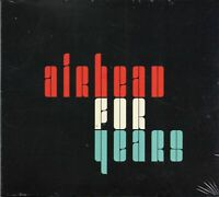 Airhead - For Years (2013 CD) New & Sealed