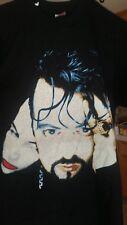 EURYTHMICS 1989 World Revival vintage licensed concert tour shirt LG Brand New