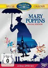 Mary Poppins [Special Edition] [2 DVDs] von Robert Stevenson | DVD | Zustand gut