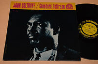 JOHN COLTRANE LP TOP JAZZ PRESTIGE EX CONDITION !!!!!!!!!!!
