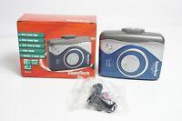 SuperTech Stereo Kassetten Spieler Walkman tragbar W-51
