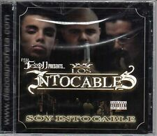 Dyablo , Profeta Records. Los Intocables  Chicano Rap, r&b, Espanol [CD New]