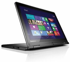 "Lenovo ThinkPad Yoga 12.5"" Touch  i7-4500U 1.80GHz 8GB RAM 256GB SSD Win 10 Pro"