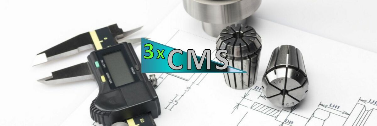 3xCMS LTD Manufacturing Solutions
