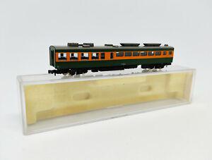KATO 418 MODEL TRAIN N-Scale Sahashi 153 original JAPÓN