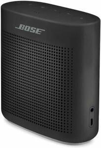 Bose SoundLink Color Bluetooth Speaker II Soft Black