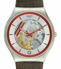 Swatch SS07Z100 Wrist Watch for Men