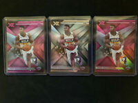 2019-20 CHRONICLES ZION WILLIAMSON RC XR PINK PARALLEL ROOKIE #271 LOT