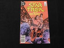 Star Trek - #27 June 1986 DC Comics