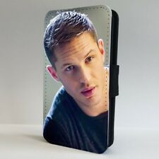 Tom Hardy British Stud Actor FLIP PHONE CASE COVER for IPHONE SAMSUNG