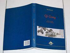 Suen Koei-li QI GONG Storia e metodo dell'Arte del Respiro 1993 Arti marziali