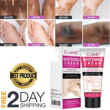 Intimate Anal & Vaginal Bikini Skin Bleaching Whitening Lightening Cream Serum