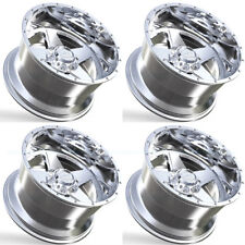 20x10 Xtreme Mudder XM315 6x135/6x5.5 -12 Chrome Wheels Rims Set(4)