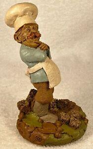 CAESAR-R 1991~Tom Clark Gnome~Cairn Studio Item #5155~Edition #30~Story Included