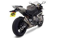 Laser Motorrad GP Sport Auspuff Auspuffanlage BMW S1000rr 2014 SONDERPREIS