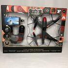 FAO Schwarz Drone Live Streaming Smartphone Coventry Aviation Drone 2.4 GHZ