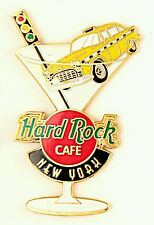 Hard Rock Cafe pin New York City