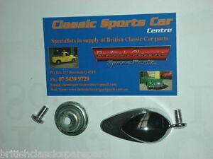 Hood Retainer Kit - MGA MGB, Triumph TR2-TR6, Spitfire, Austin Healey 100/4-3000