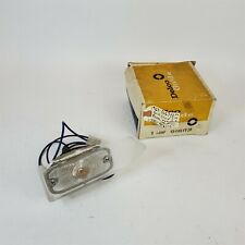 67 1967 Pontiac Bonneville Catalina...LH Parking Light Lens & Housing 916113 NOS
