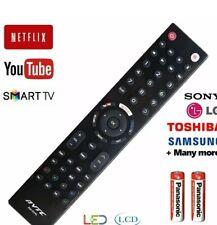 Genuine Universal Remote Control for Samsung Sony LG TOSHIBA TV LCD LED