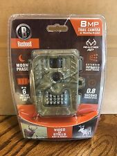 Bushnell NV Infrared Game Trail Camera 8 MP Megapixel Realtree AP Camo 119533cw