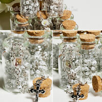 First Communion Favors Chalice Rosary BoyGirl Confirmation Comunion 30