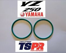 Yz250 Yz250x Exhaust O Rings Pipe Yamaha