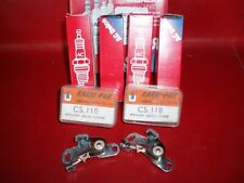 BEDFORD CF Van new set of spark plugs and 2 sets of contact points.