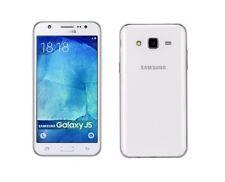 Samsung Galaxy J5 in Weiß Handy Dummy Attrappe  Requisit, Deko, Werbung